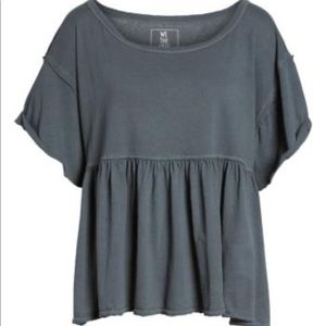 Free People Odyssey Top